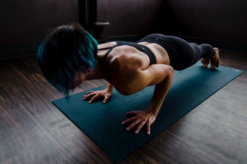 Liikunnan aloittaminen ja sen vaikutukset